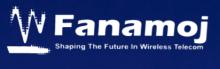 Fanavari Moj Khavar Logo