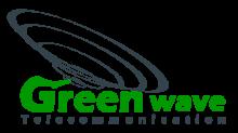 Green Wave Telecommunication, Sdn Bhn Logo