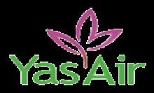 Yas Air Logo